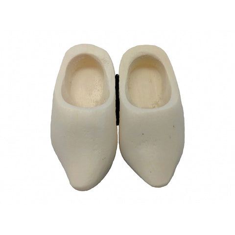 Wooden Shoes Magnetic Natural