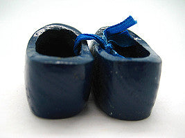 Unique Magnet Dutch Clogs Blue 2.25 inches - Below $10, Collectibles, CT-600, Decorations, Dutch, Home & Garden, Kitchen Magnets, Magnets-Refrigerator, PS-Party Favors, PS-Party Favors Dutch - 2 - 3