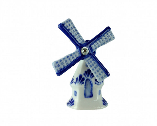 Dutch Windmill Souvenir Magnet