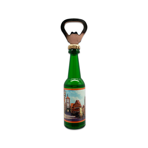 Rothenberg Oktoberfest Party Magnetic Bottle Openers