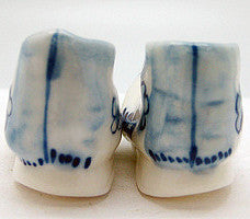 Miniatures Delft Blue Pair of Boots - Collectibles, Dutch, Figurines, General Gift, Home & Garden, Miniatures, Miniatures-Dutch, PS-Party Favors - 2 - 3 - 4