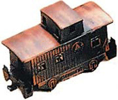 Die Cast Pencil Sharpener Caboose