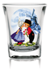 Dutch Kiss Clear Shot Glass