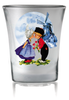 Dutch Kiss Frosted Shot Glass