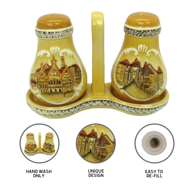 Rothenburg Souvenir S&P sets