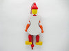 Danish Girl Jumping Jack Toys
