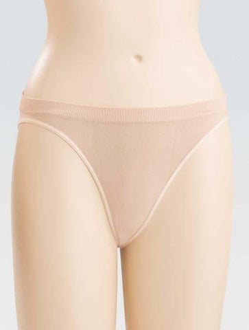 1478 GK  Low Rise High Performance Seamless Brief