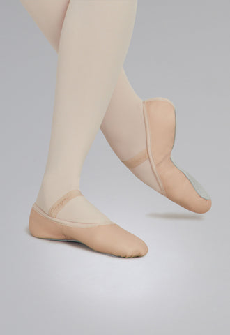 205C Child Daisy Ballet Shoe