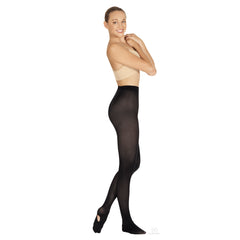 210 Adult Non-Run Convertible Tights by EuroSkins