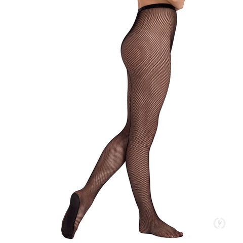 213 Adult Professional Fishnet Tights by Euroskins