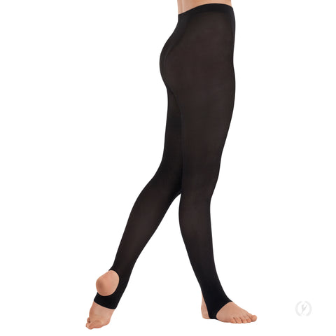217 Adult Stirrup Tights by Euroskins