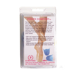 The Original Pointe Comfort Toe Pads
