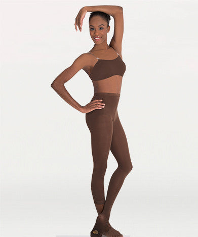 C31 Supplex Lycra Convertible Tights Child