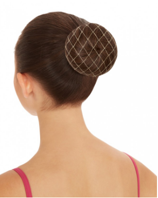 Metallic Hair Nets