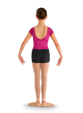 CR7914 Children's Heart Mesh side short