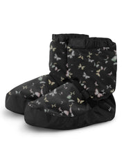 IM009KP Children's Unisex Warm Up Bootie Boots