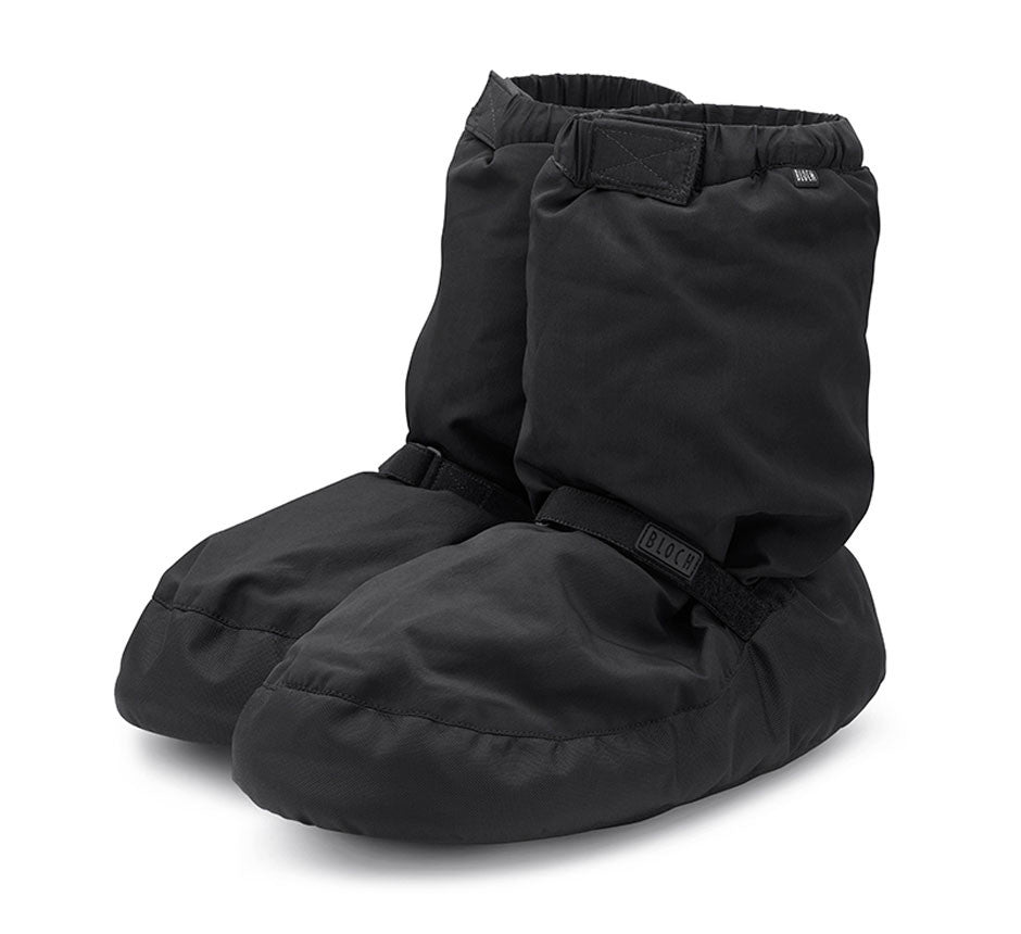 IM009K Child Unisex Warm Up Bootie Boots