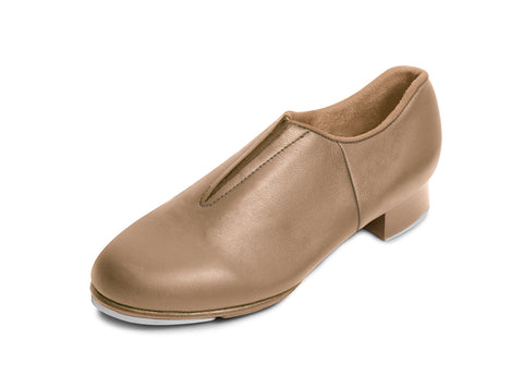 S0389L Bloch Tap-flex Slip On Adult's Tap Shoe