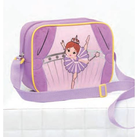 SUGAR PLUM LUNCH BAG