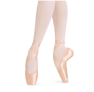 ES0160L European Balance Pointe Shoe
