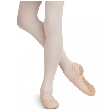 2035C CHILD LOVE BALLET SHOE