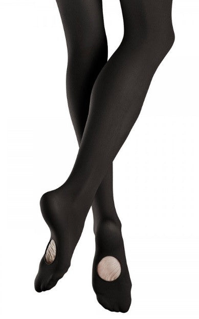 T1935L Elite Endura Adaptatoe Convertible Tights Adult