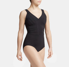 TC0057W Women's Charisma V Neck  Leotard