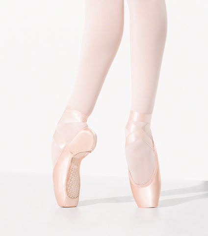 1139W DONATELLA #3 SHANK POINTE SHOE