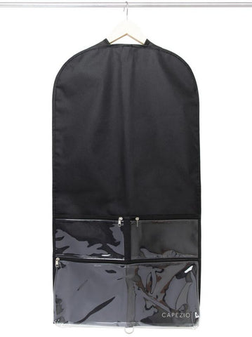 B217 Clear Garment Bag