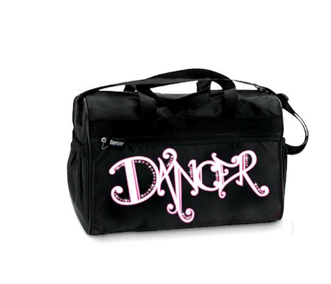 B405 BLING DANCER BAG