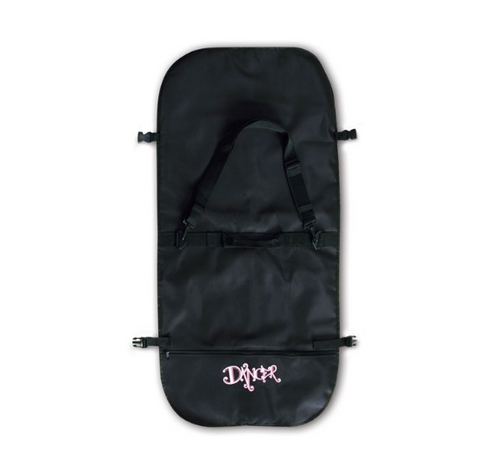 B955 BLING GARMENT BAG