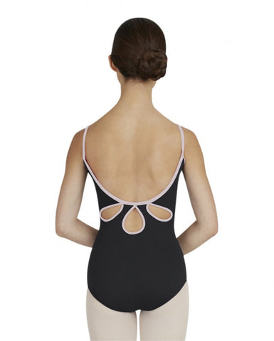TC0007 Women's Camisole Leotard