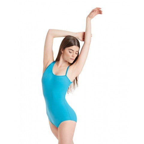 TB231W Women's Bow + Arrow Leotard