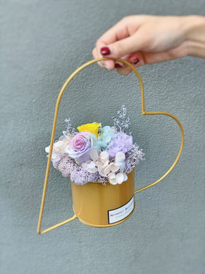 Everlasting Flower Pot