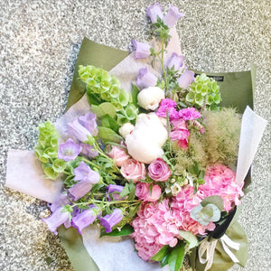 Custom Made Bouquet