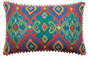 New in - Indian Embroidered Cushions