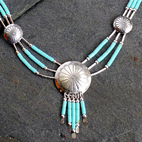Native American Jewellery