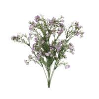 Wax Flower Bunch - Lilac