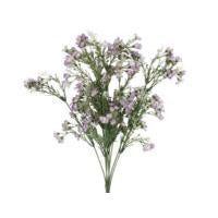 Wax Flower Bunch - Lilac - cibola