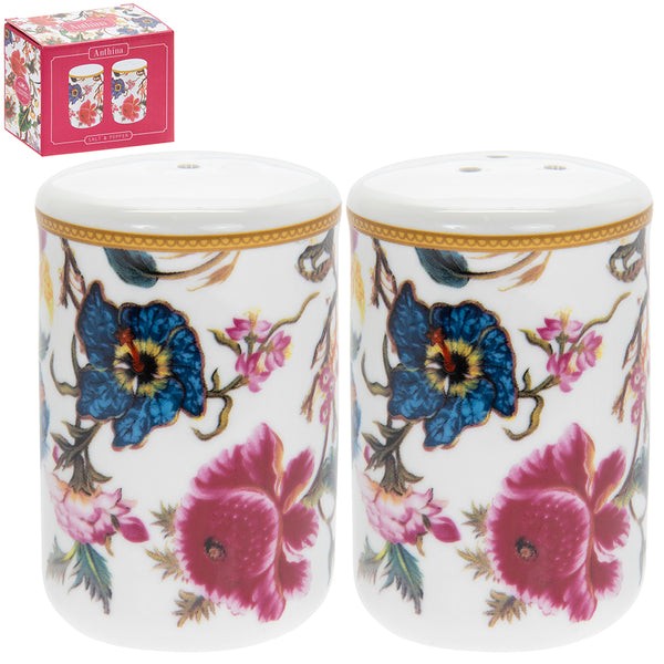 Anthina Cruet Set