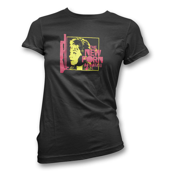 Punk T-Shirt - Women's