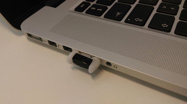 USB dongle protection