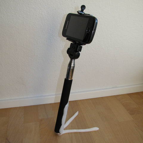 MonoPod Stand - Selfi Stick holder