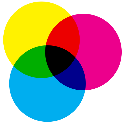 color theory for dummies anyshape