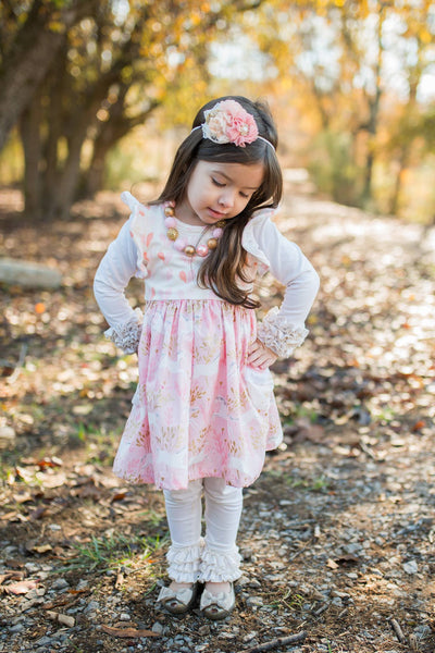 Sweet adorable love dress valentines day spring handmade boutique dress flowermill dresses made in texas