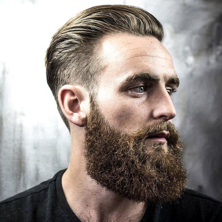 3 Tips to Grow a Better Beard