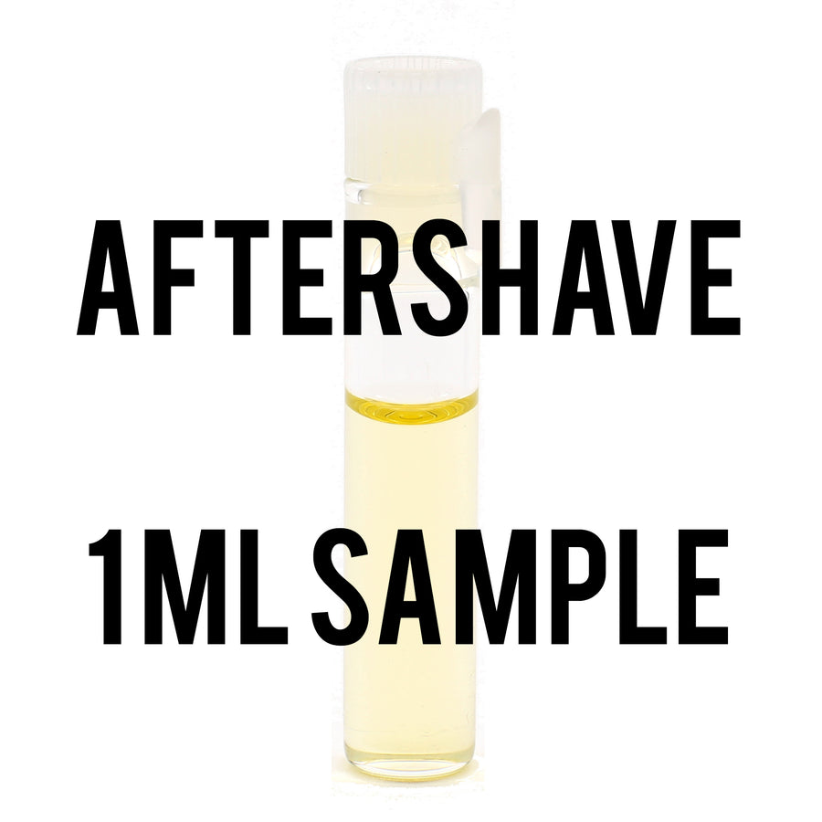 1 ml Sample Aftershave Splash/Tonic