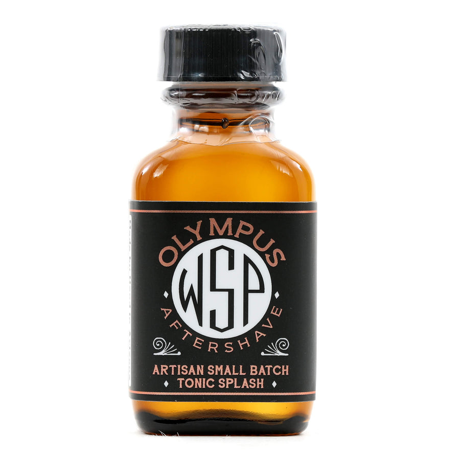 Travel Size Aftershave Tonic Splash 1 oz 30 ml
