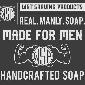 Sample of Men's Bar Soap (LIMIT of 1 Per Order)