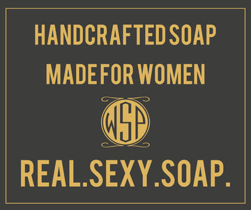 Sample of Women's Bar Soap (Random Scent) (LIMIT of 1 Per Order)